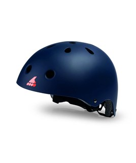 Jr Helmet Dark Blue